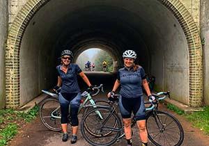 We Love To Ride Gravel